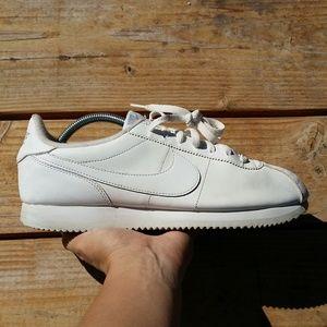 Nike Cortez Classic Walking Shoes Sneakers